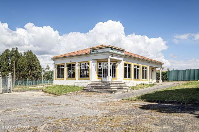 Loja- Escritório-Qualquer ramo  nas Faias Montijo