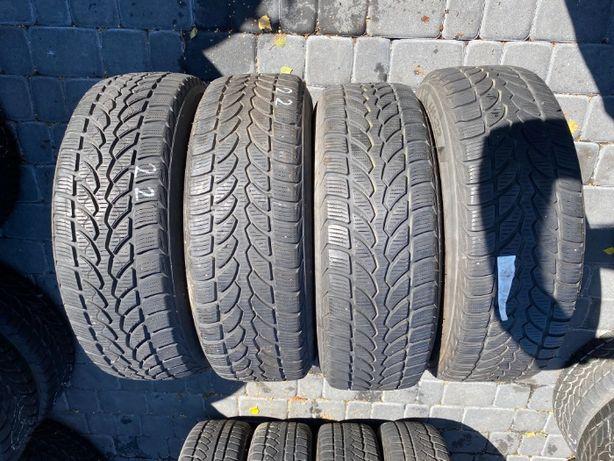 Opony Bridgestone Blizzak LM-32 - 195/65/15