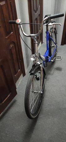 Продам велосипед ARDIS Fold 24