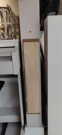 Drapak dla kota na ścianę