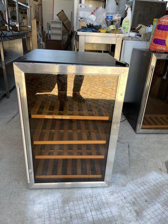 Refrigerador de vinhos - seminovo
