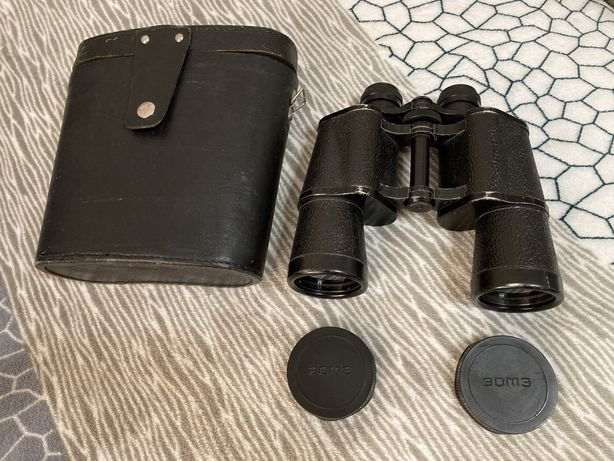 Бинокль БПЦ 7 x 50 оптический прибор