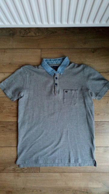Koszulka męska polo firmy Diverse rozm. XL