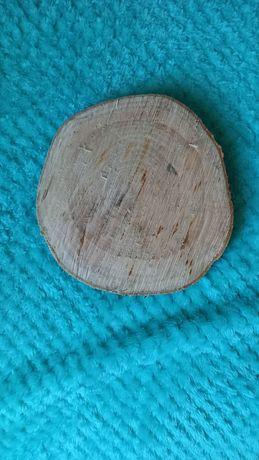 Postawka drewniana