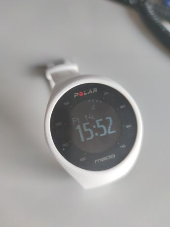 Zegarek do biegania Polar M200 GPS