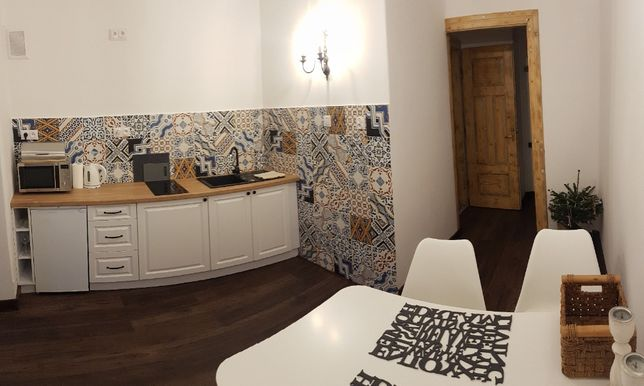Apartament Krupówki 16A w Zakopanem noclegi,