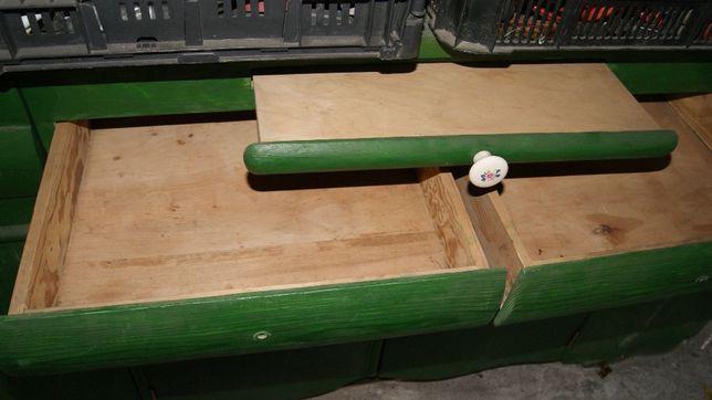 kredens stary zamienie na regał lub inny mabel