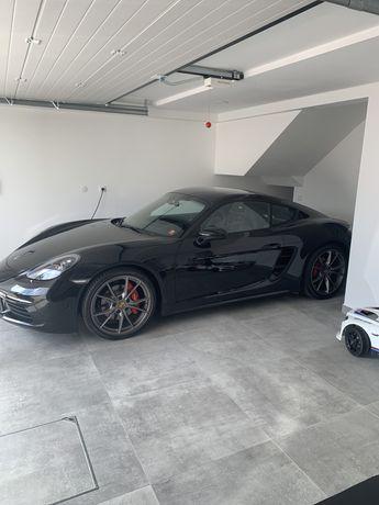 Porsche Cayman 2.5 S 718 PDK