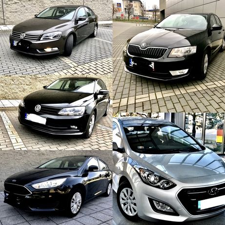 Wypożyczalnia-Wynajem Samochodów Osobowych,Dostawczych Aut,Auta