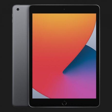 New iPad 10,2 Wi-Fi 64/256GB Space/Silver (MK2L3) 2021 у ЯБКО!