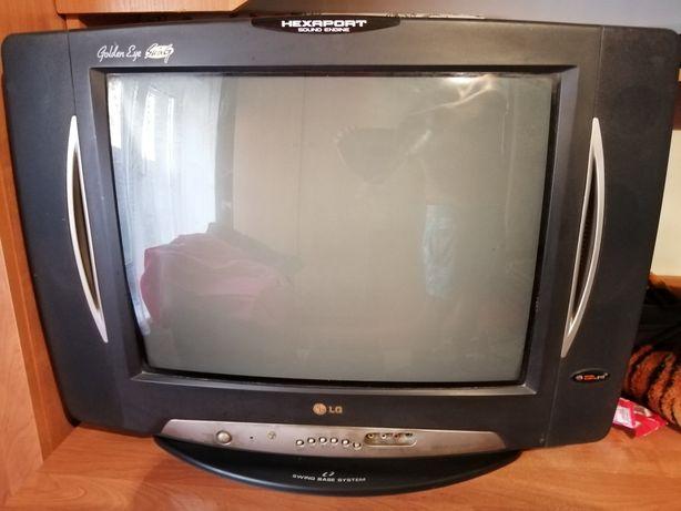 Телевизор LG..400 гривен