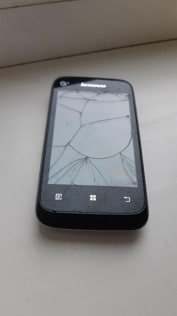 Телефон Lenovo А278t на запчасти