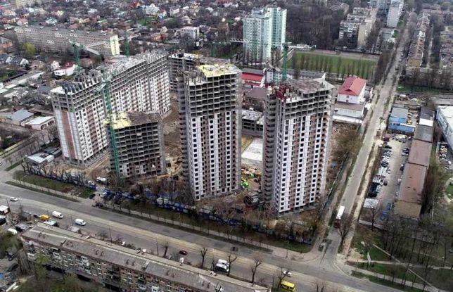 ЖК Отрада продам 2к квартиру в Соломенском районе Выгодная цена