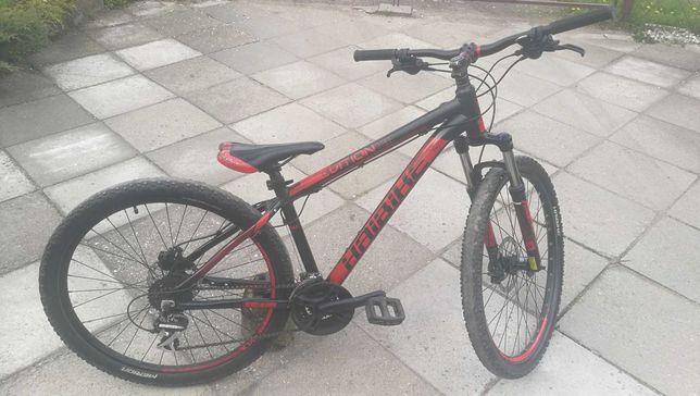 Rower MTB Haibike 7.30 edition (Stunt, street)