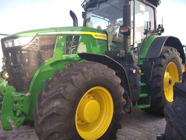 John Deere 7R 310 ciągnik rolniczy 310KM WYPRZEDAŻ