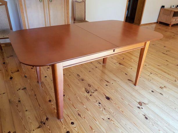Stół do jadalni rozsuwany w doskonałym stanie