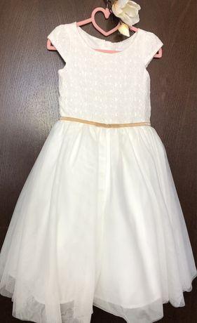 """Плаття """"COOL CLUB""""    116 см."""