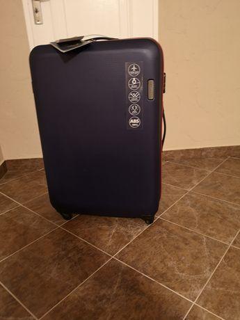 Duża walizka WITTHEN