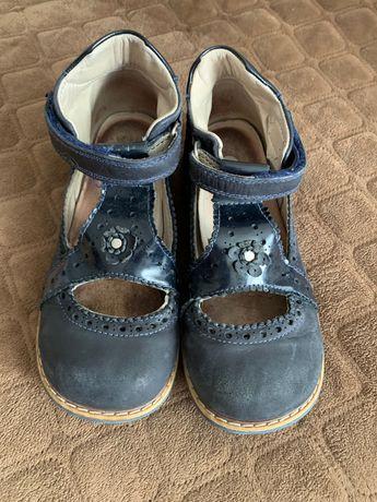 Туфли для девочки Topitop