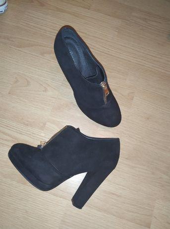 Buty damskie rózne rozmiary