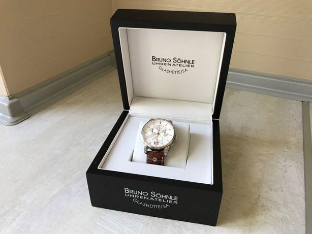 Наручные часы хронограф Bruno Sohnle 17.13117.245