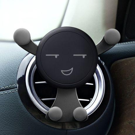 Автомобильный гравитационный держатель для телефона