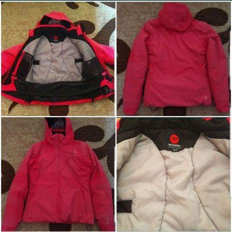 Жіноча лижна куртка, фірми Rossignol, розмір L
