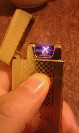 Zapalniczka ładowana USB