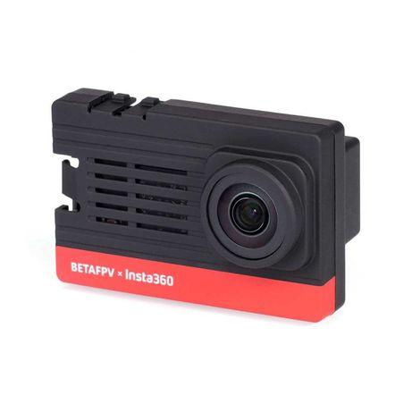 Kamera SMO 4K SE (BetaFPV & Insta 360 R)
