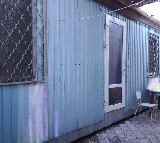 Продам домик на берегу моря,Кирилловка, Федотова коса
