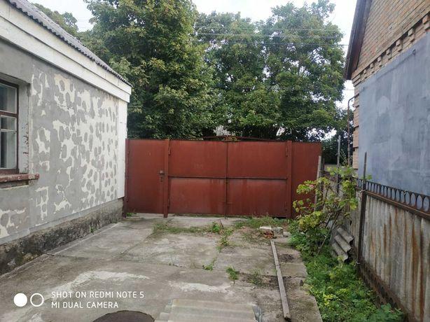 Кирпичный дом по ул. Терешковой, можна под комерцию