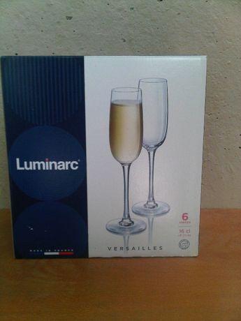 Бокалы Luminarc Versailles 6 шт 160 мл