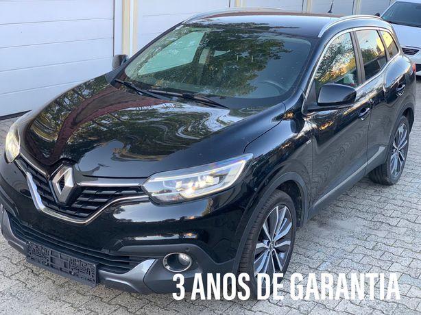 Renault Kadjar Bose Edition