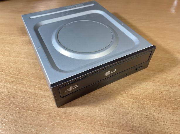 Привод | LG DVD Rewriter