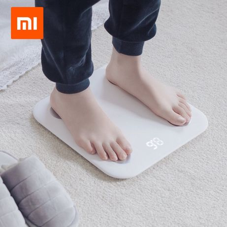 Смарт-весы Xiaomi Mi Body Composition Scales 2 XMTZC05HM (NUN4048GL)