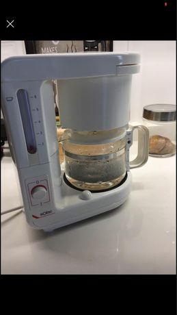 Máquina café filtro SOLAC