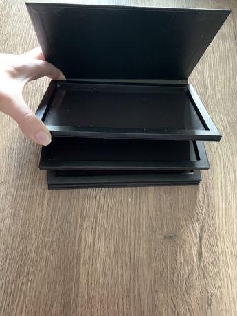 Paleta magnetyczna 4 warstwy czarna 4w1
