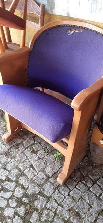 Fotel kinowy