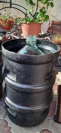 Бутыль 20 л. для сока/вина