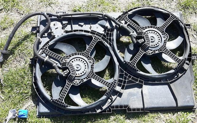 Ducato,Jumper 06 wentylatory 3,0