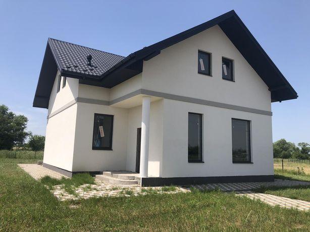 Дом в коттеджном городке ЛЕЛЕКА.Участок 8,6 соток