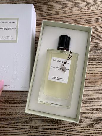 Парфюм , парфюмированная вода Van Cleef (Ван Клиф