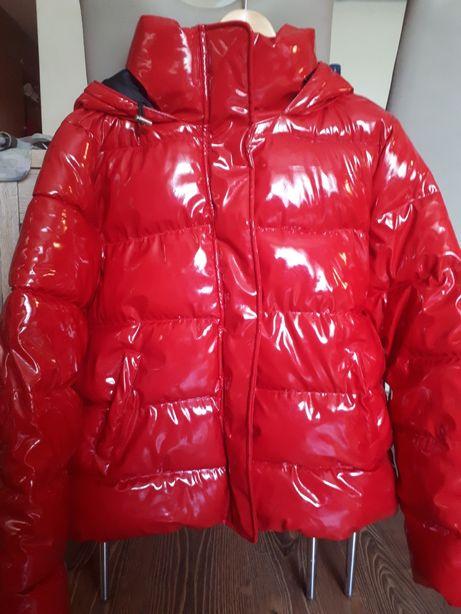 Cold country kurtka Super Zimowa Limitowana edycja