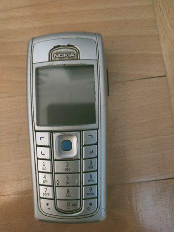 Nokia uszkodzona