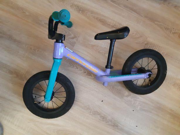 """Беговел велосипед Cannondale Kids Trail 12"""" Lefty"""