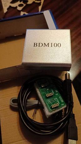 BDM 100 программатор