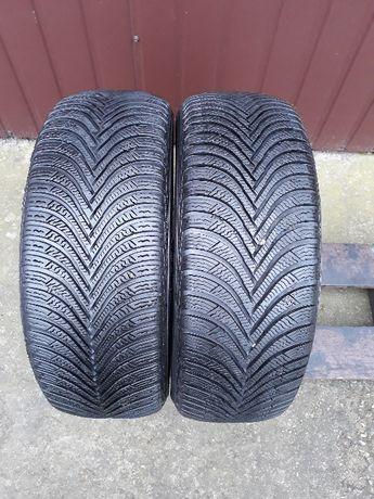Opony 205/50r17 Michelin 90% bieżnika