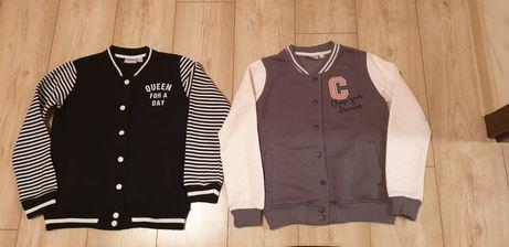 Bluzy w rozmiarze 146-152