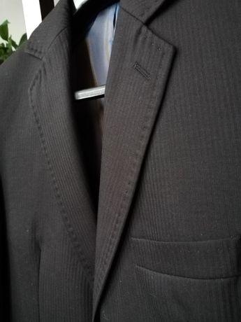 Garnitur męski sunset suits