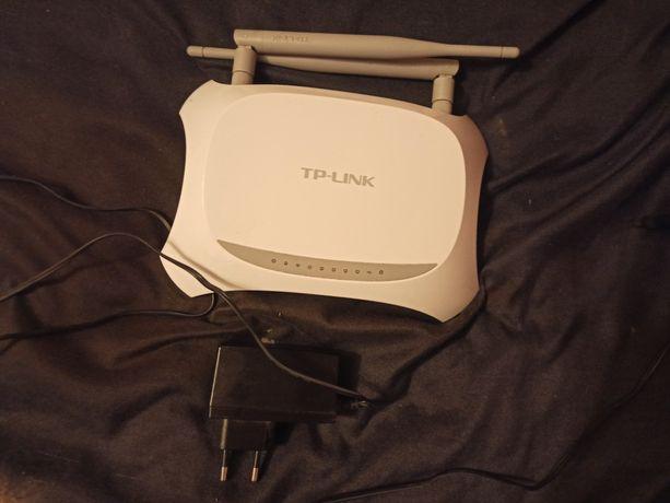 Ruter TP-LINK TL-MR3420